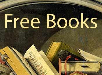 Over 250 Free Books On Faith | HopeFaithPrayer