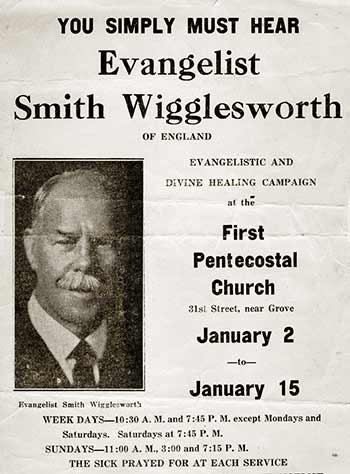 Faith And Love Wigglesworth HopeFaithPrayer Beauteous Smith Wigglesworth Quotes