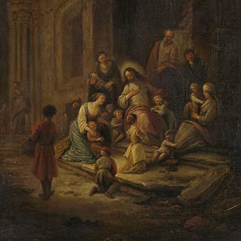 scriptures on children hopefaithprayer