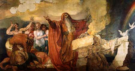 Benjamin_West_-_Noah_Sacrificing_after_the_Deluge-450-web