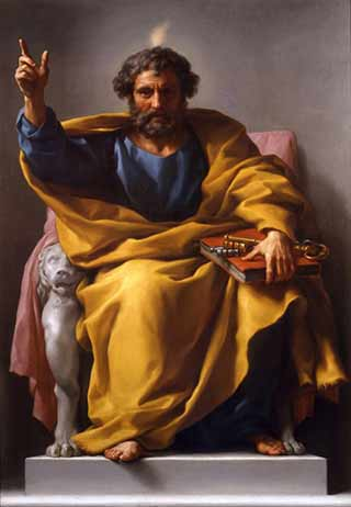Anton-Raphael-Mengs-St-Peter-Enthroned-320-web